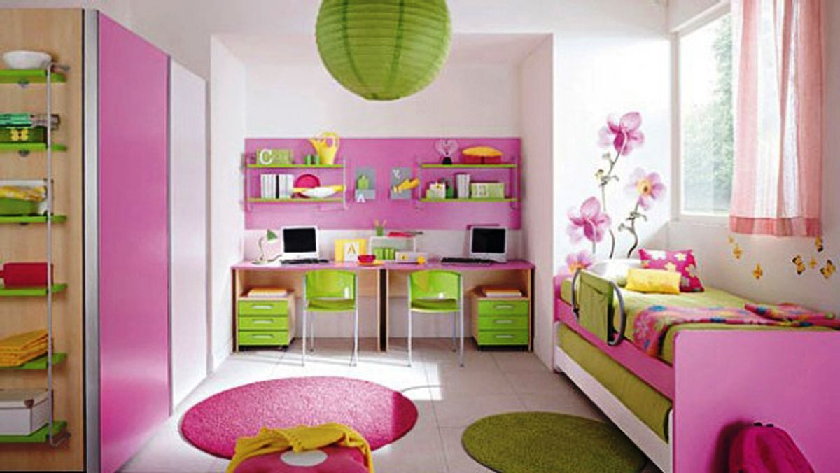 Pink And Green Bedroom Designs Pleasing Diy Room Divider Ideas  Httpserasquiltsdiyroomdivider Review