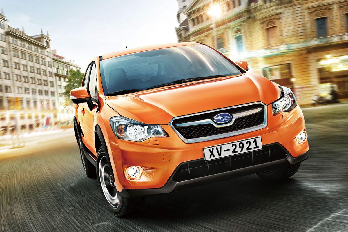 2012 subaru xv crosstrek details price and features