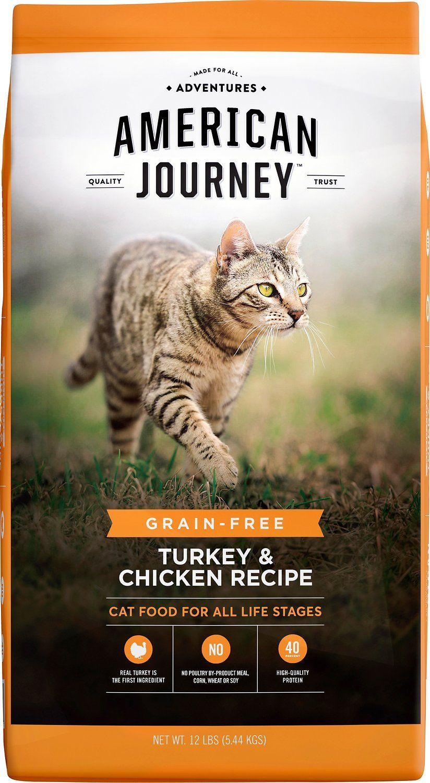American journey turkey chicken recipe grainfree dry