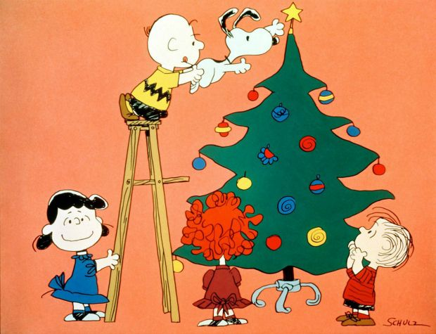 What's a holiday without Charlie Brown and the Peanuts gang? They first discovered the true meaning of Christmas in this classic cartoon 50 years ago. - CountryLiving.com