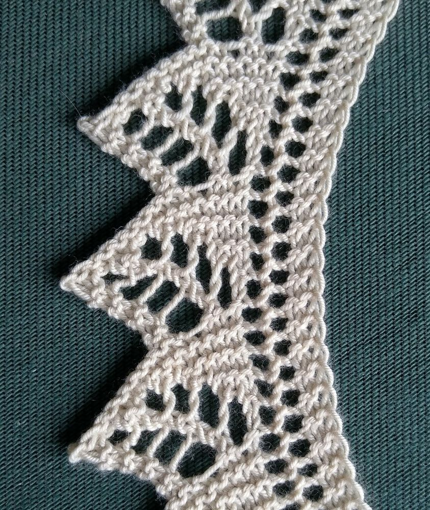 Click for full-screen display   Lace edges and borders   Pinterest ...