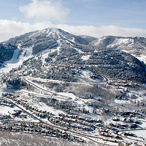 Top Ski Resorts For The Best Skiing And Apres In The Western U S Deer Valley Resort Deer Valley Ski Resort Ski Resort