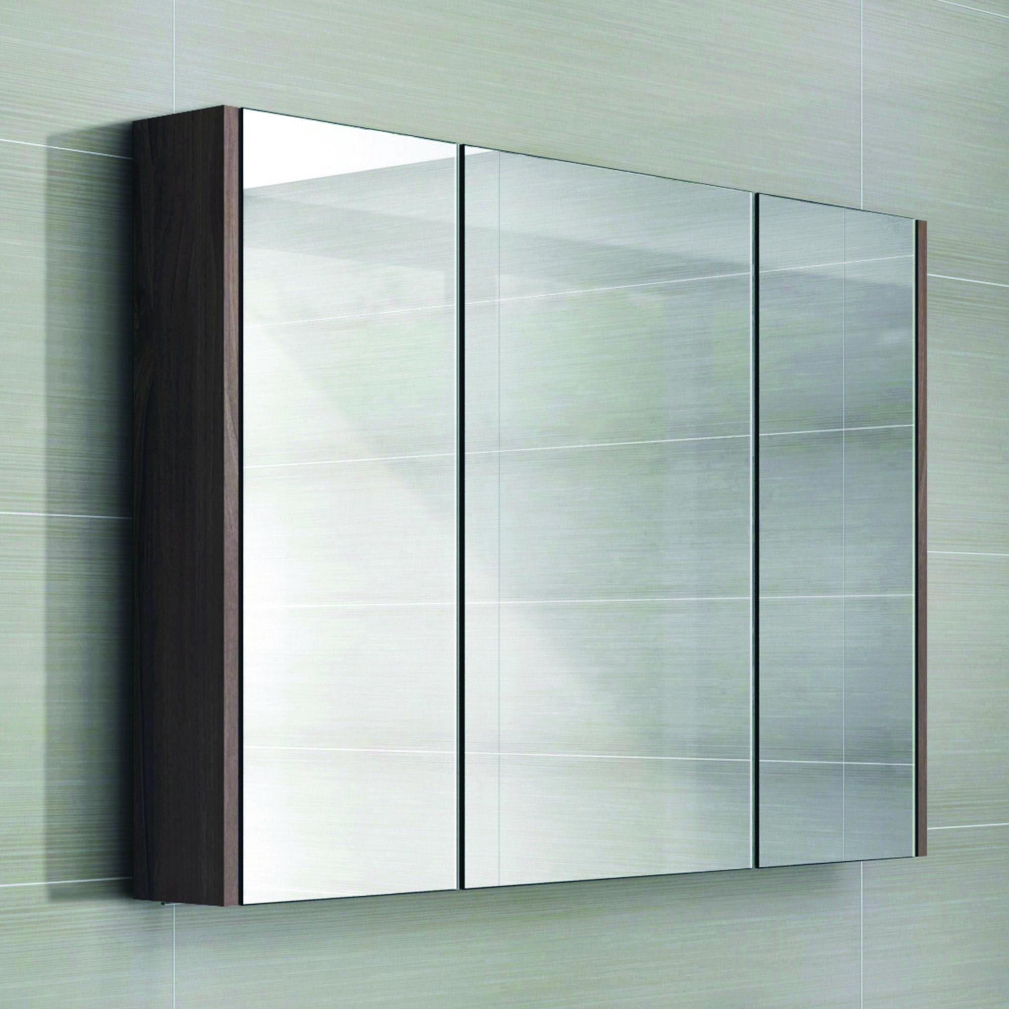 Homeeideas Com Bathroom Wall Cabinets Mirror Cabinets Bathroom Mirror Cabinet