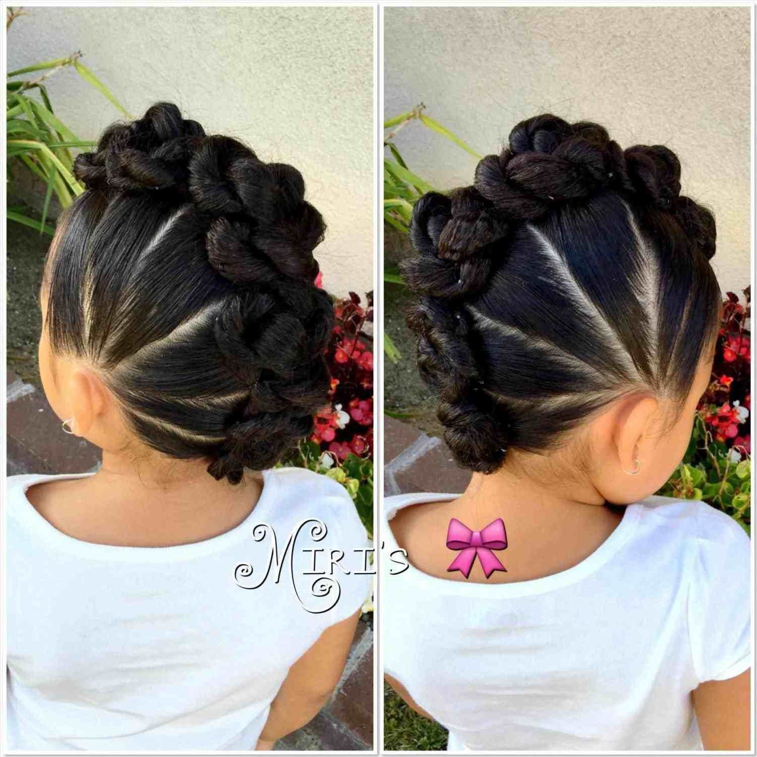 50++ Mohawk hairstyles for toddlers ideas