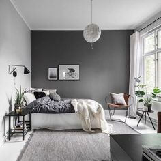 15 Cool Gray Bedroom Ideas To Your Bedroom Graybedroom Gray Bedroom Decoration Black Gray Bedroom Grey Bedroom Design Grey Bedroom Decor Home Decor Bedroom