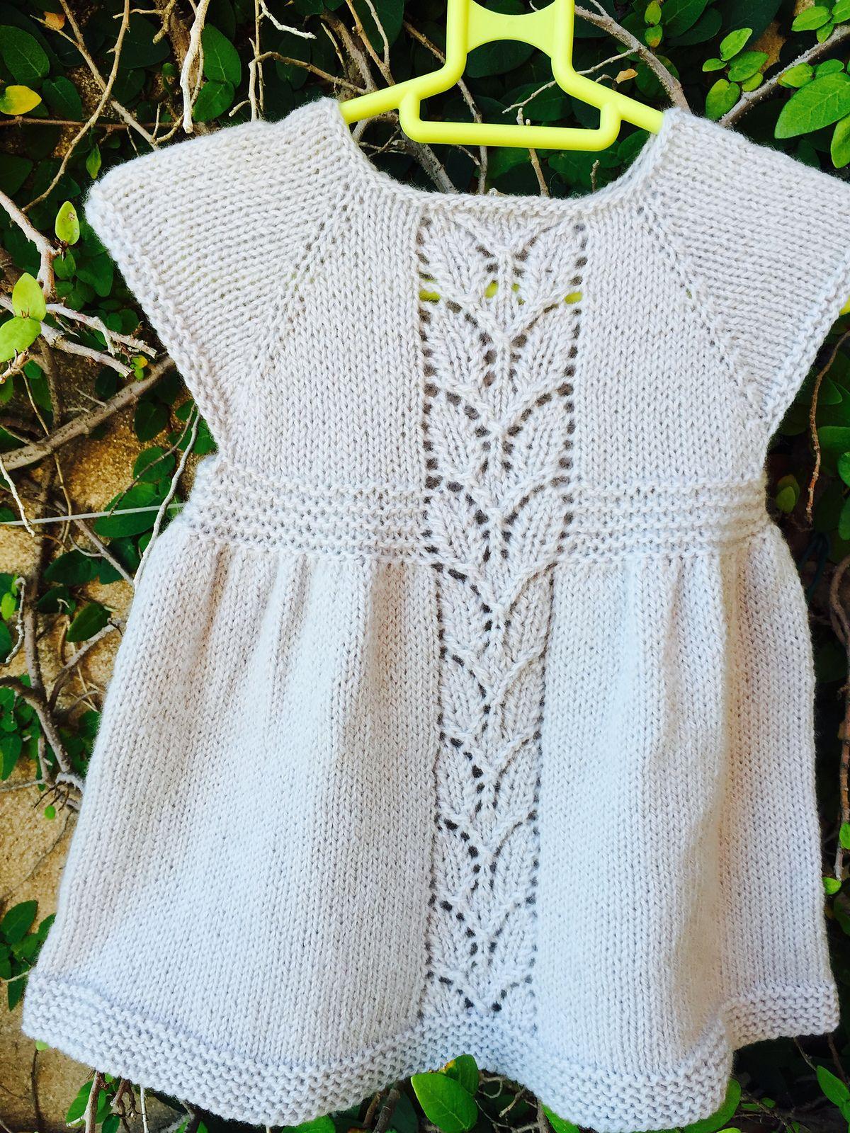 Leaf Love Dress pattern by Taiga Hilliard Designs: 1) http://www ...