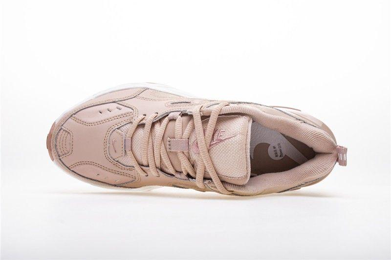 "3418b3dd546 Nike Wmns M2K Tekno ""White Pink"" AO3108-20 - Nike | nike | Nike air ..."