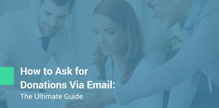 How to Ask for Donations Via Email: The Ultimate Guide # ...