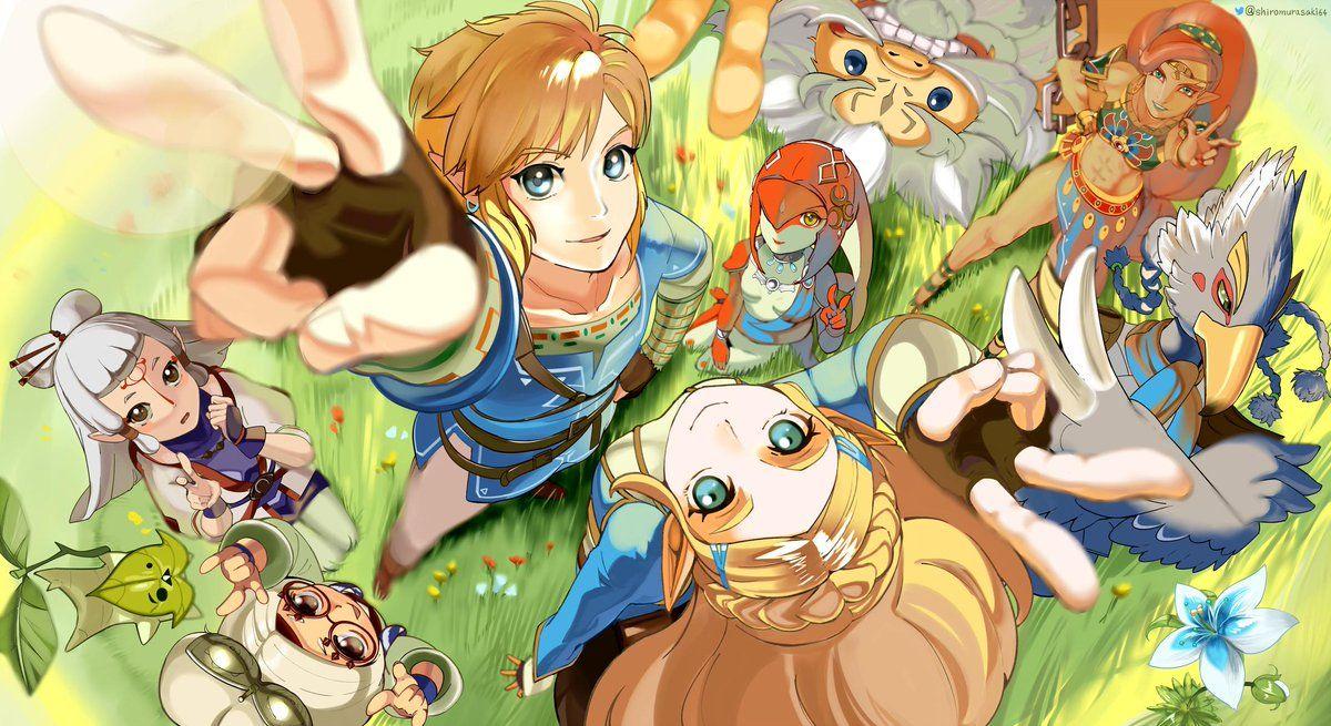 Pin by Nintendo Gal on Legend of Zelda Legend of zelda