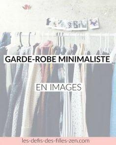 ma garde robe minimaliste ce qu 39 elle contient couture garde robe minimaliste garde robe. Black Bedroom Furniture Sets. Home Design Ideas