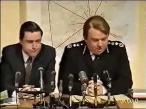 Funny Police Sketches Police Humor British Tv Comedies Comedy Tv