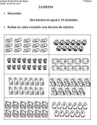 Pin de Mercedes Cruz en dibujos | Pinterest | Education, Math y School
