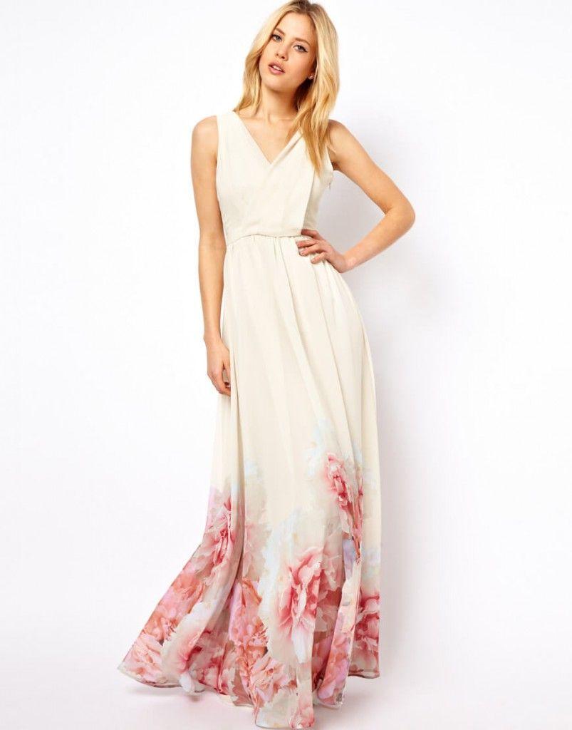 Petite Long Dresses For The Summer   Summer Dresses   Pinterest