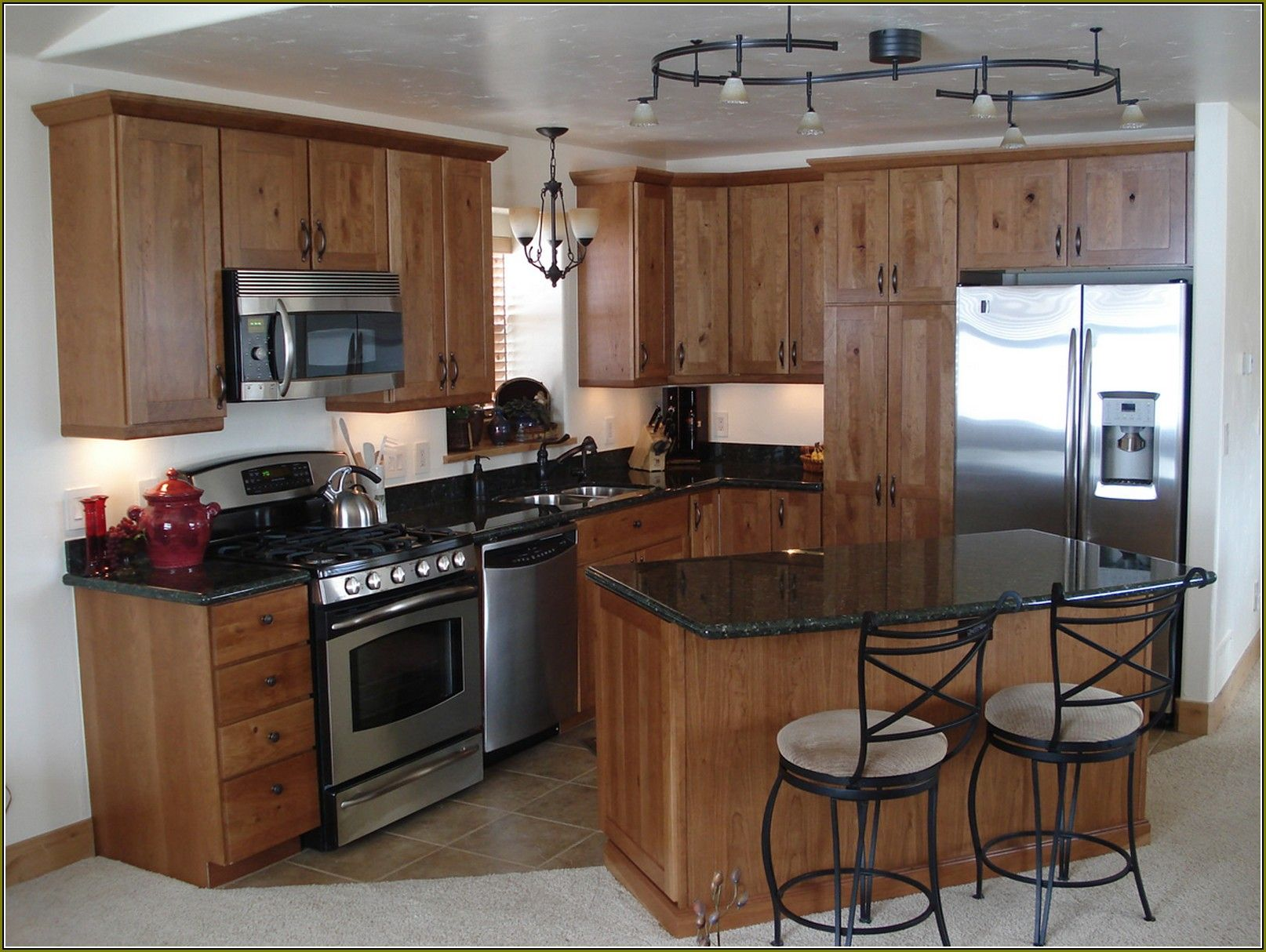 sacramento used kitchen cabinets kitchen from Kitchen Cabinets ...
