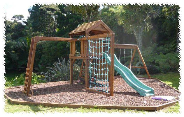 Kids Forts   Kids play forts, Kids play yard, Kids forts