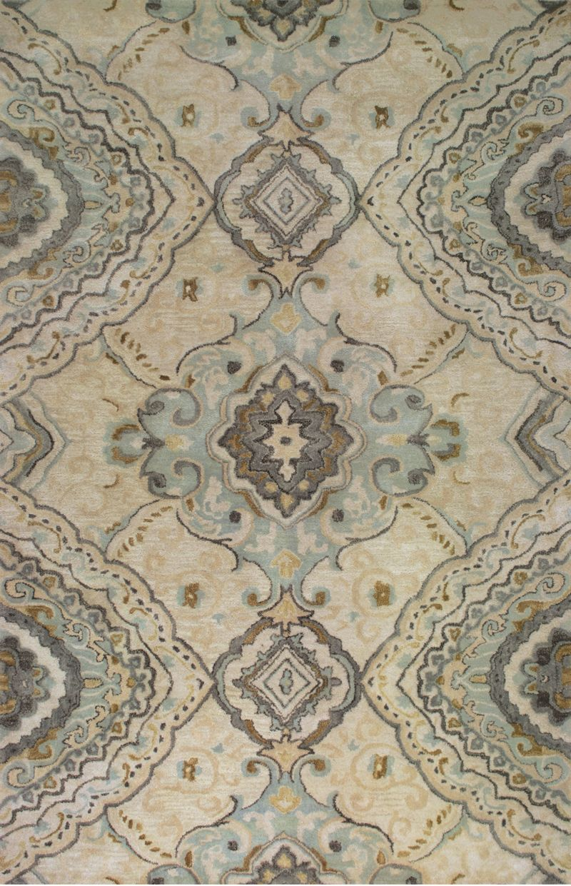 Beautiful Jaunty Legacy Hand Tufted Wool Area Rugs Available In A Truly  Excitingu2026