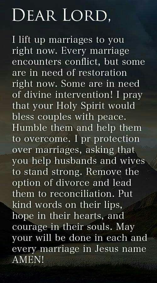 Christ Community Church |Restoration Of Relationship