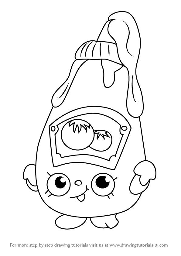 draw tommy ketchup | sopkins | Pinterest | Desenho para pintar, Bia ...