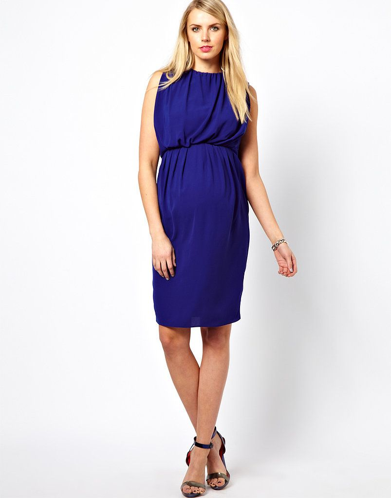 14 maternity dresses to wear to all your summer weddings asos 14 maternity dresses to wear to all your summer weddings ombrellifo Images