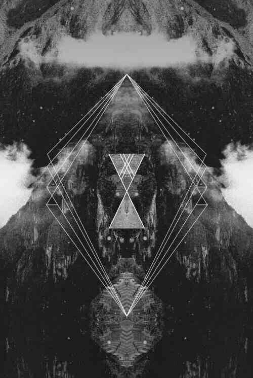 Sacred Geometry Art Trippy Shit Wake Up Pinterest Geometric