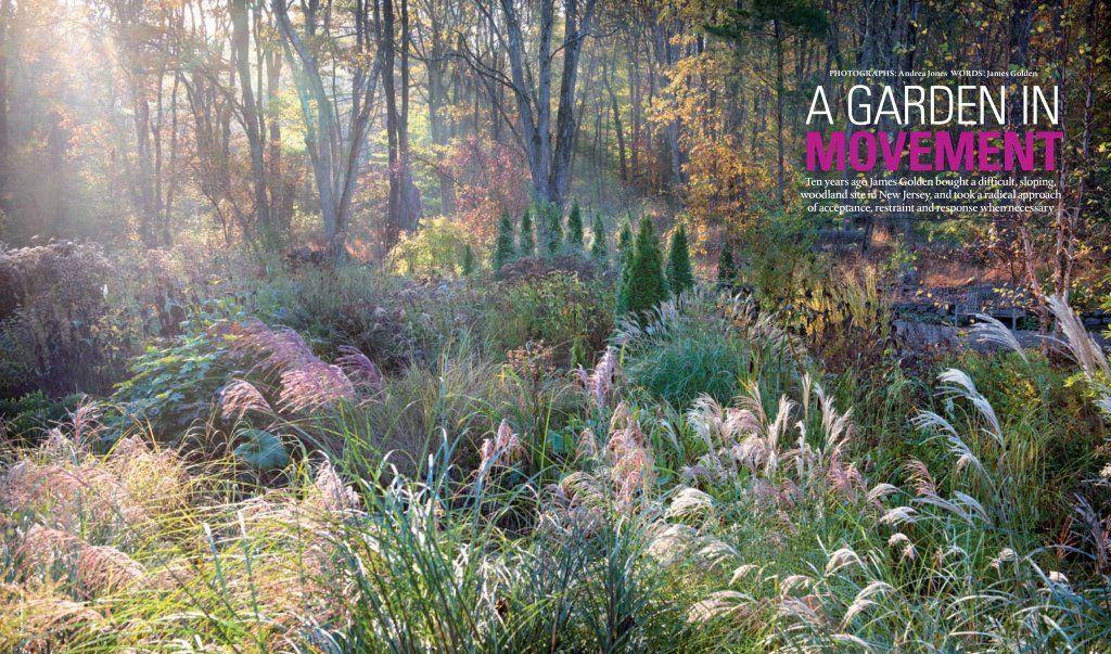 Federal Twist in Garden Design Journal | Garden, Garden ...