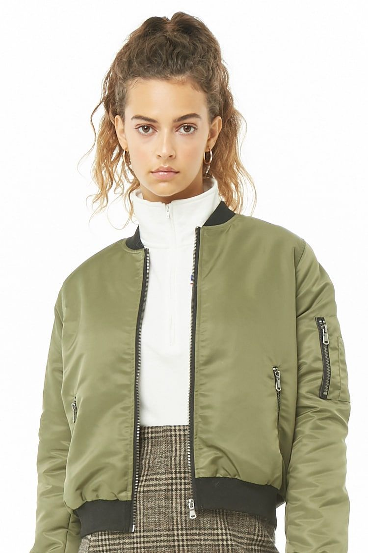 Pin By Hermessia Mabika On Sports Jackets Bomber Jacket Women Bomber Jacket Fashion Trendy Bomber Jackets [ 1125 x 750 Pixel ]