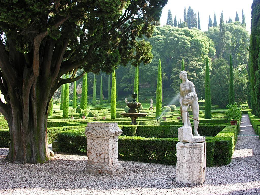 Giardino giusti gardens verona italy favorite places for B b giardino giusti verona
