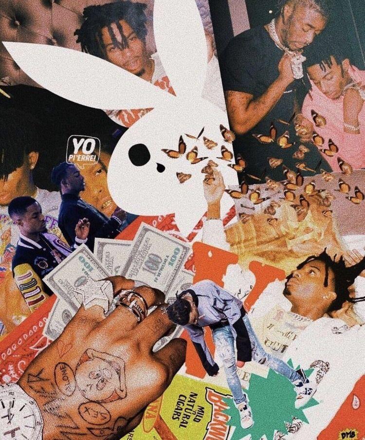 Pin By El Zabeth On An Arch Ve Rap Wallpaper