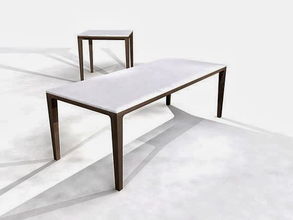 Rectangle Version By Tomas Alonso   For The Home   Pinterest   Trestle  Legs, Wood Projects And Room