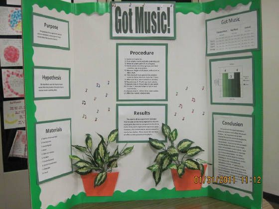 science project poster board Posters are widely used in the academic community, and most conferences include poster presentations in their program research posters summarize information or research concisely and attractively to help publicize it and generate discussion.