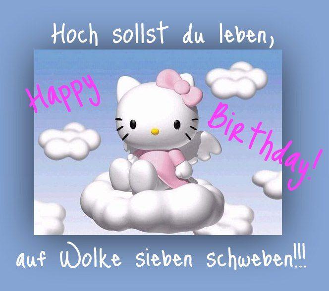 Ich Wunsche Dir Alles Gute Zum Geburtstag Alles Gute Geburtstag