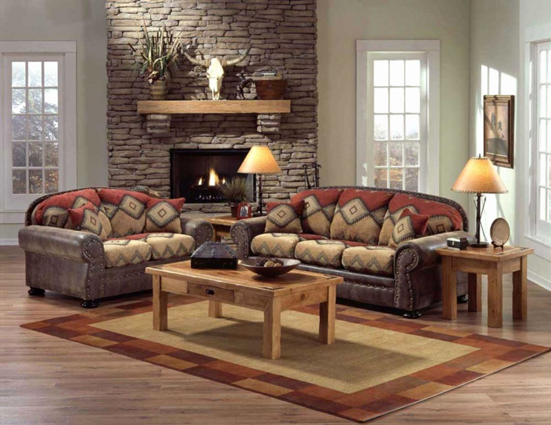 10 Amazing Rustic Living Room Design Ideas You Must Know ...
