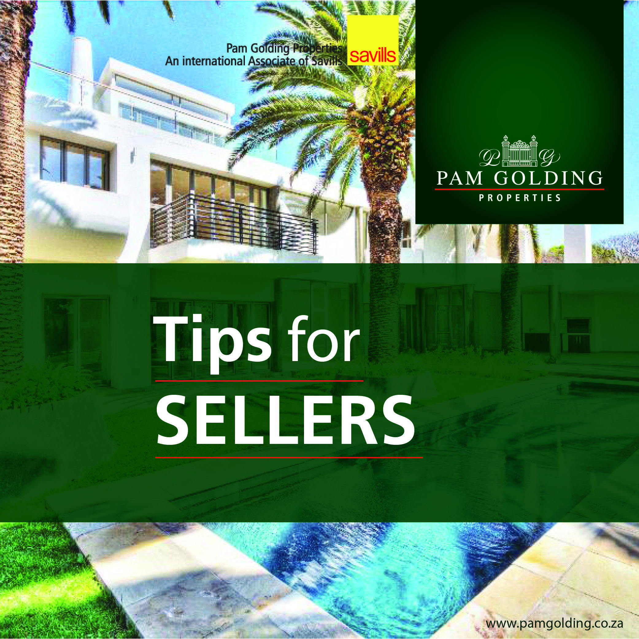 TIPS FOR SELLERS: 1. RESEARCH YOUR AGENT: Choose An Agent