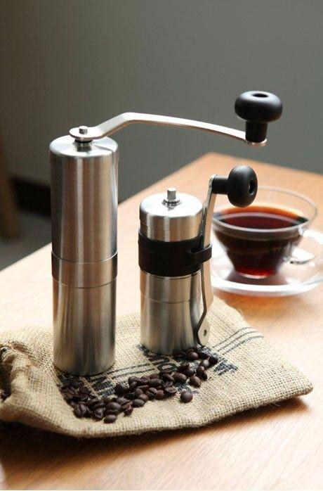 Porlex Coffee Grinder With Ceramic Burrs Coffee Grinder Coffee Addict Ceramics