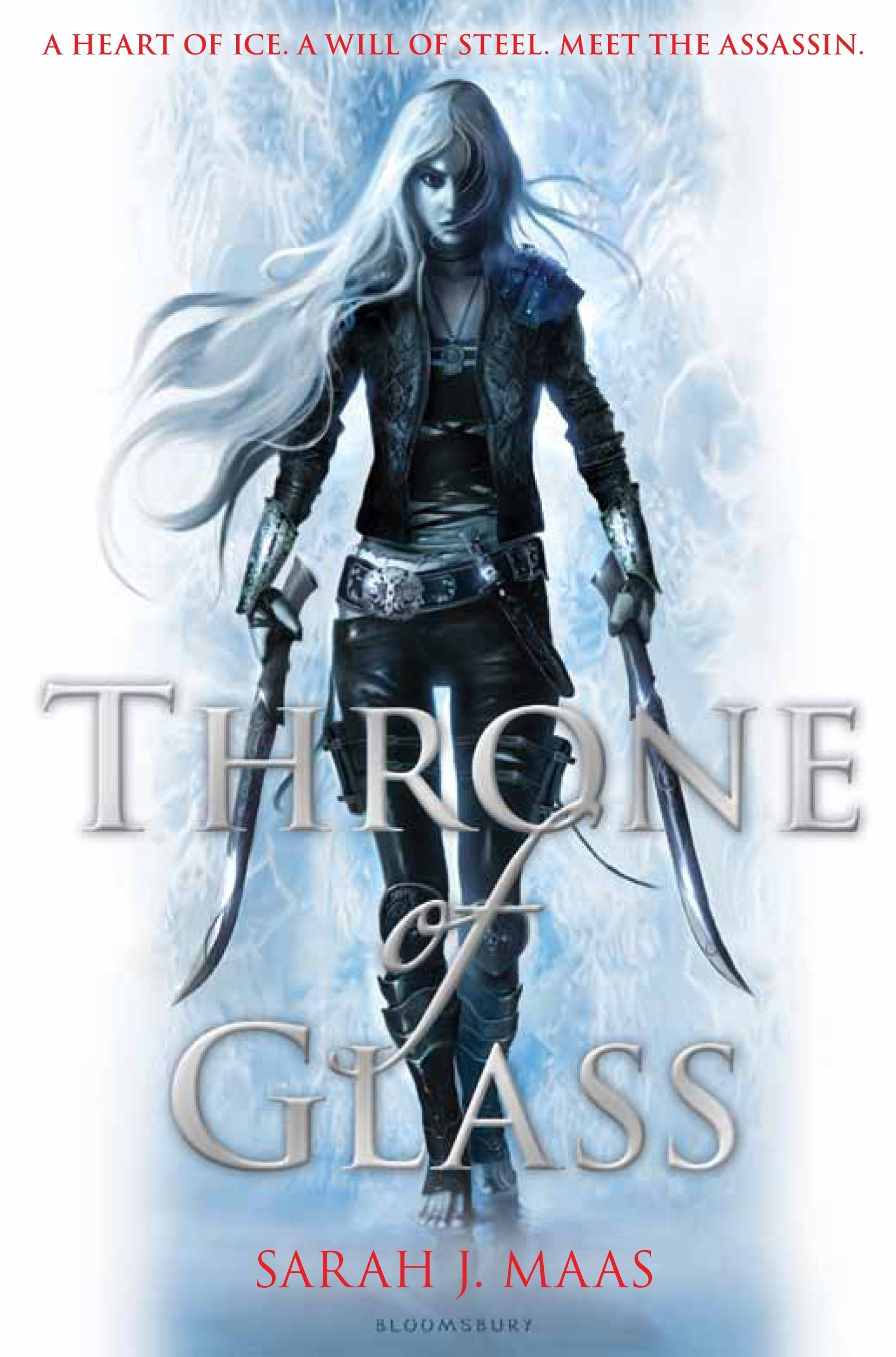 Image result for throne of glass uk covers