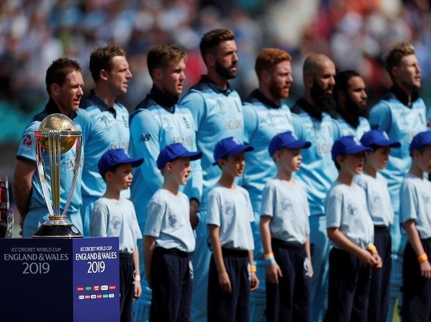 England Cricket Team England Cricket Team