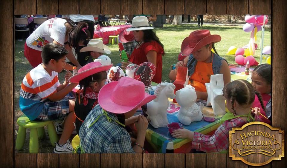 Fiesta de Vaqueros Hacienda Victoria Mexicali