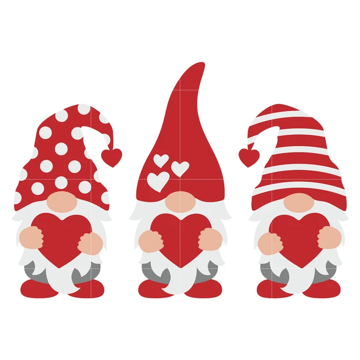 Download Gnomes valentine svg, Valentine Svg, Love Svg, Valentine ...