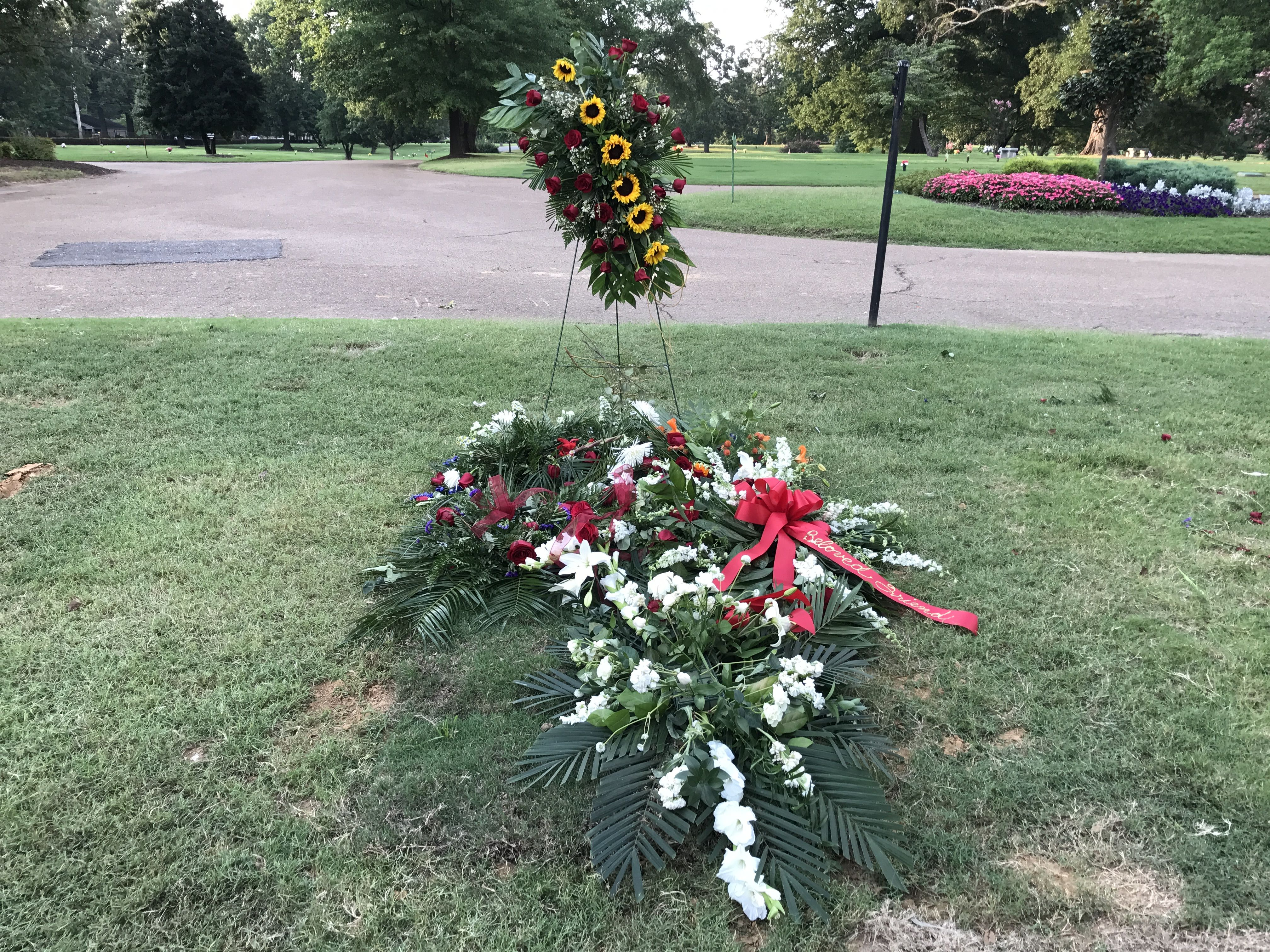 Memphis Memory Gardens Find A Grave