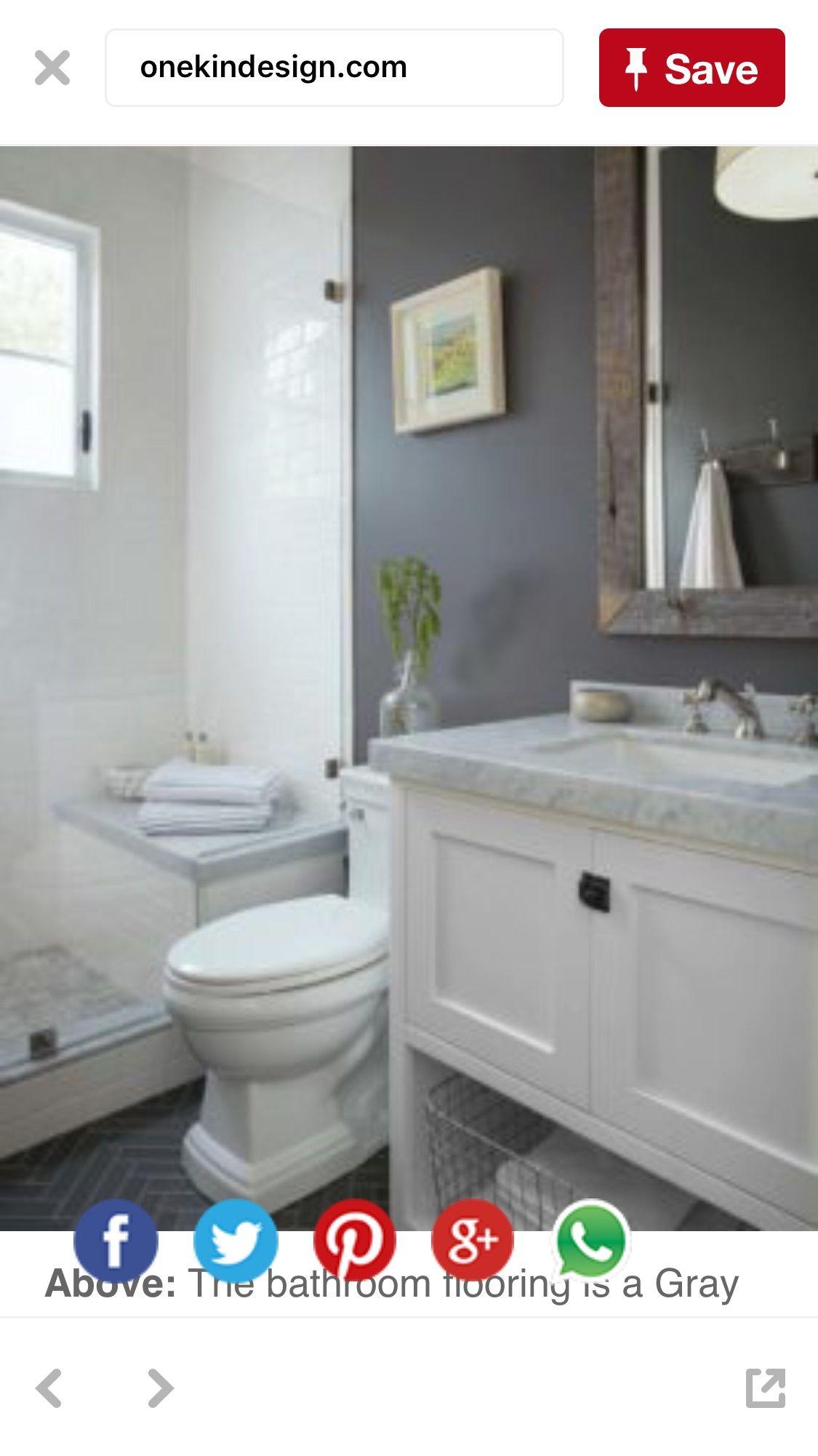 Pin von Victoria Pirrie auf House-Bathroom   Pinterest