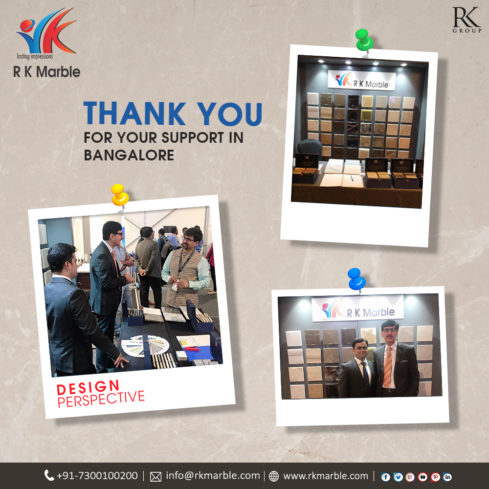 Thanks Design Perspective Bangalore 2019 Exhibition Event Exhibition Design