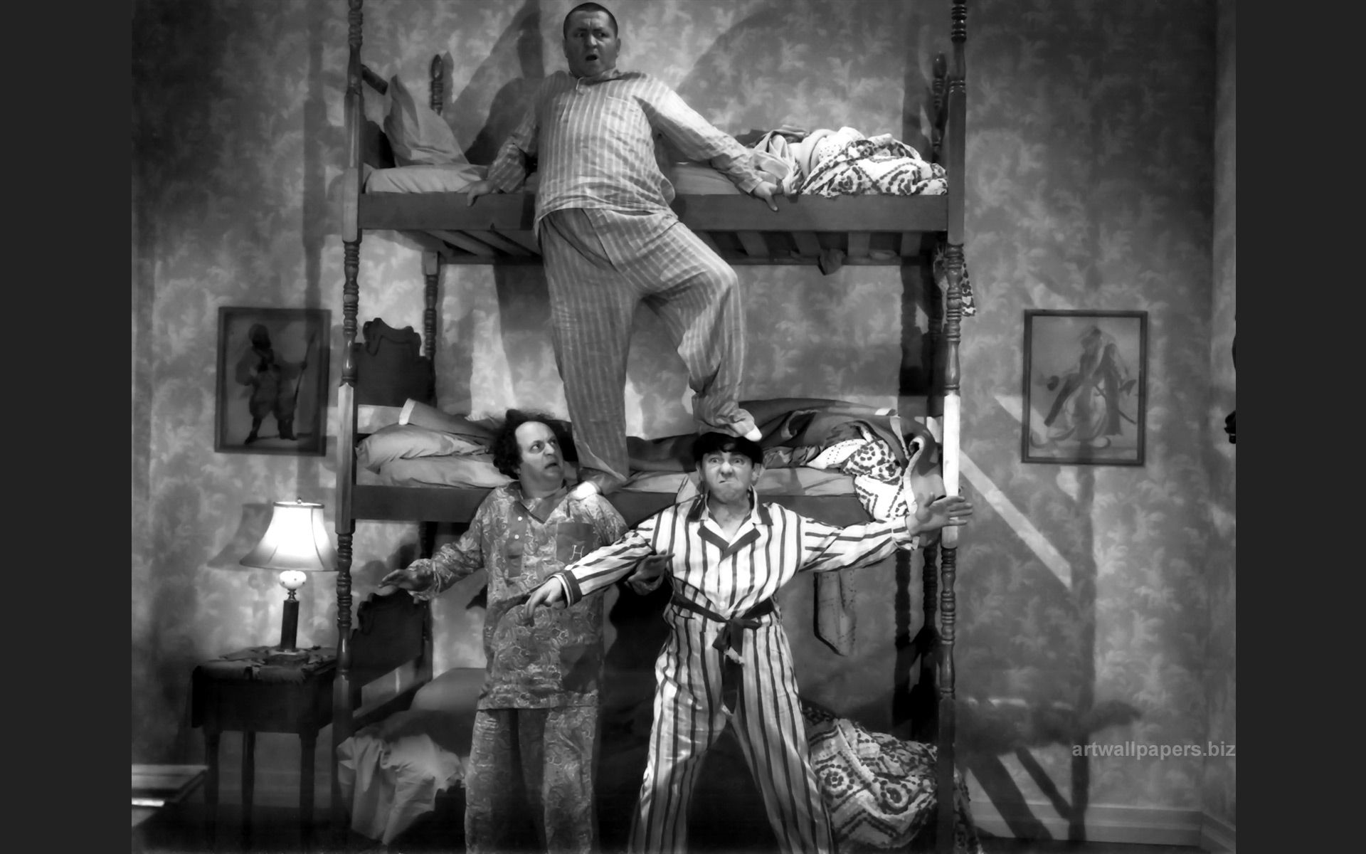three stooges the three stooges wallpaper hollywood at it s best