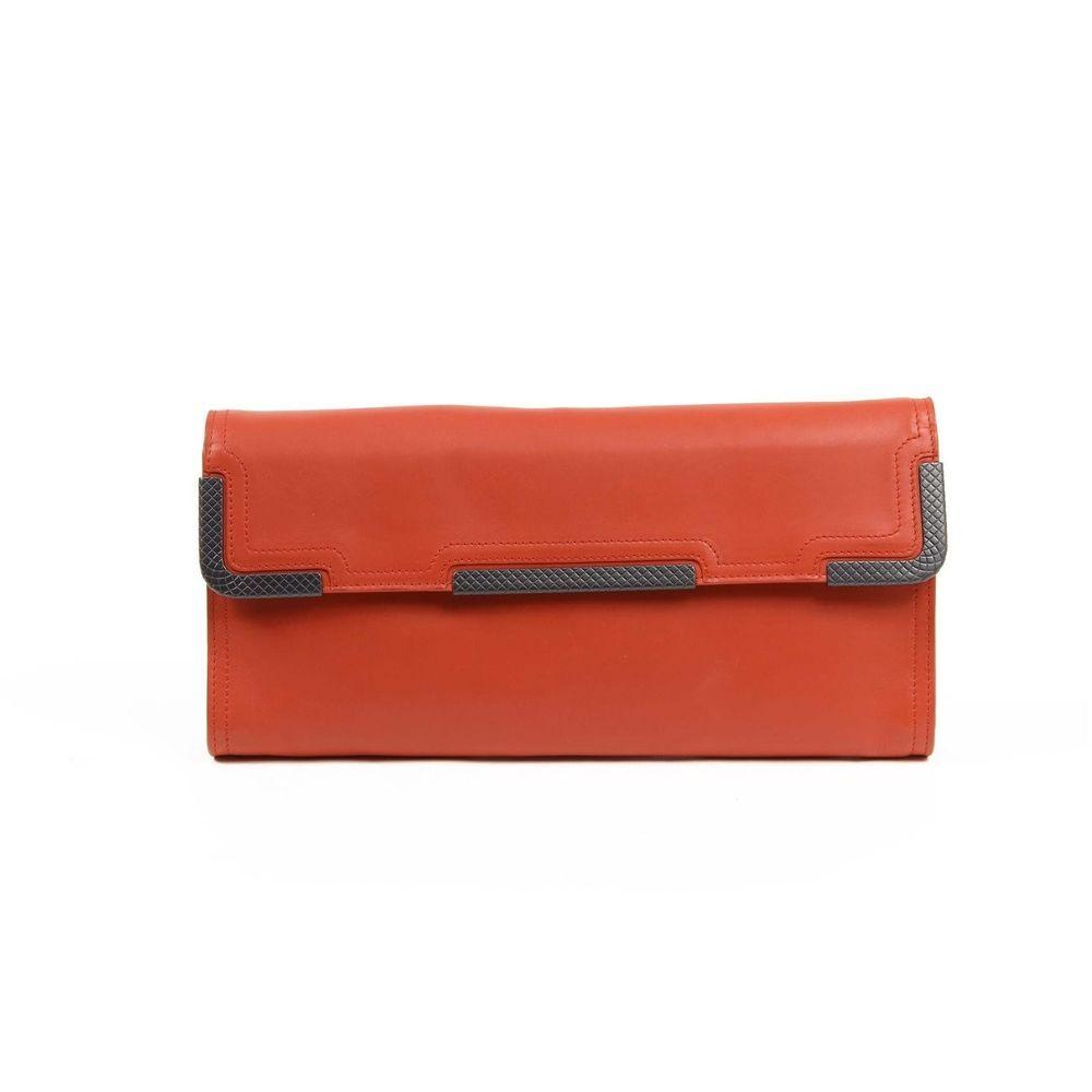 Bottega Veneta Women's Clutch RED #BottegaVeneta #Clutch