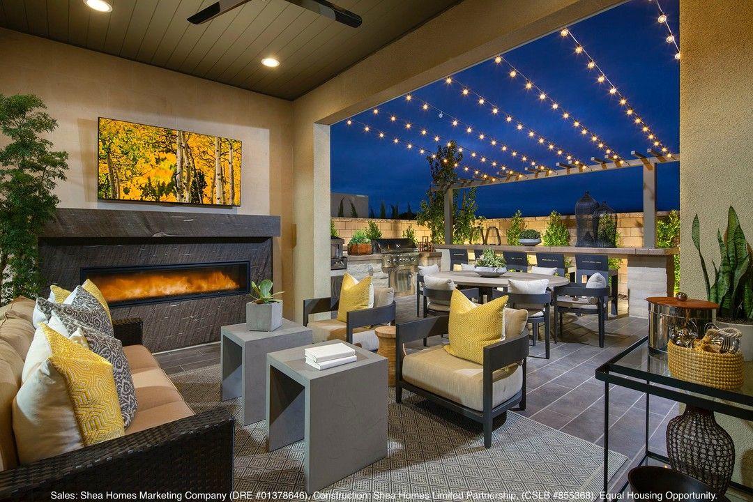 Pin On Shea Homes Outdoor Retreats