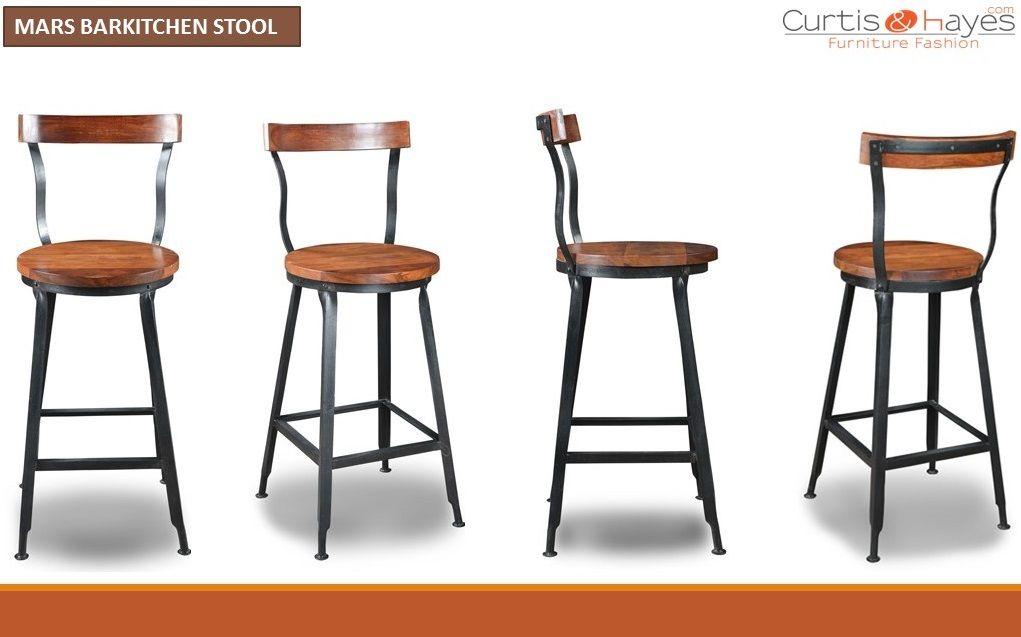 Buy Durable Mars #Bar #kitchen #Stool Online!!  Visit at: https://www.curtisandhayes.com/mars-barkitchen-stool.html