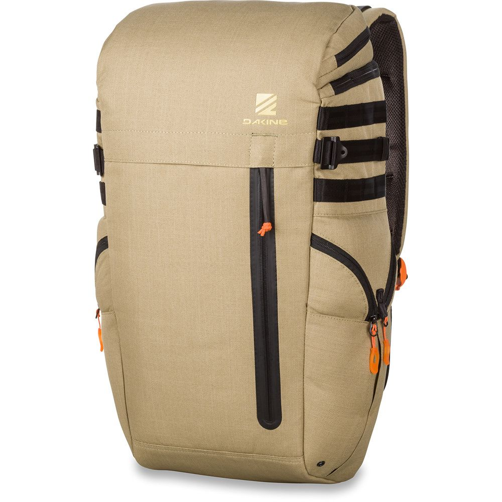 Dakine Apollo Taiga 30L 17-inch Laptop Backpack | WANT ...