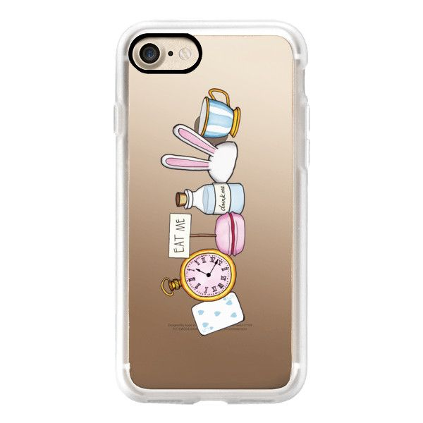 sports shoes e0f5c 42ce0 ALICE IN WONDERLAND - iPhone 7 Case, iPhone 7 Plus Case, iPhone 7 ...