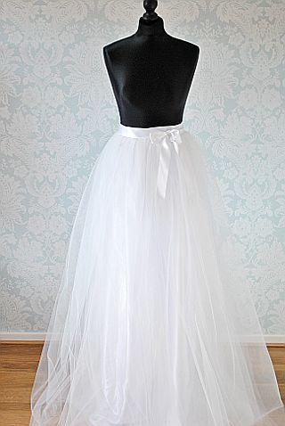 70246a9138 Detachable Tulle Skirt,Tulle Wedding Skirt,Tulle Overskirt,Bridal  Train,Full Length Tutu Skirt,Sewn Tutu Skirt,Detachable Tulle Train,Adult Tulle  Skirt ...