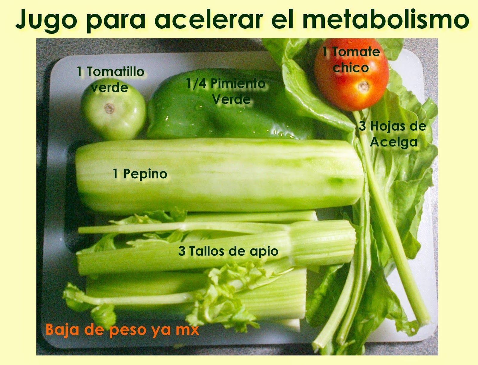 Alimentos que ayudan a quemar grasa del abdomen image 7