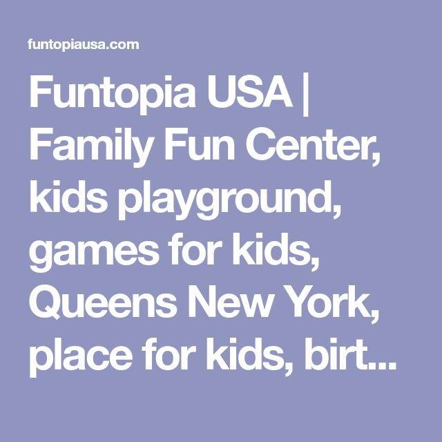 funtopia usa